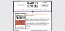 Market Busters